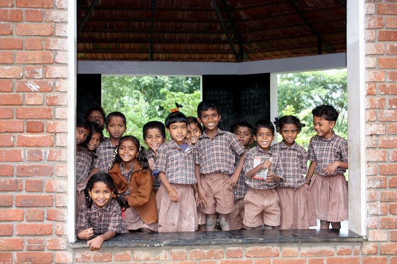 DSF's Notebook Drive