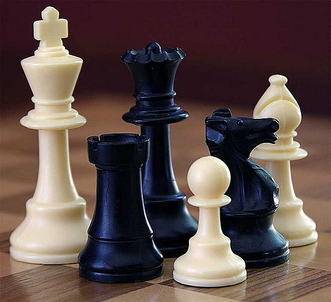 Indian Chess Prowess