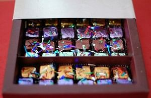 Diya Foundation Chocolates