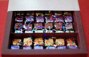 Diya Foundation Chocolates