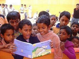 Pratham Books – Spreading the Joy of Reading among 6 Million Children in Bihar