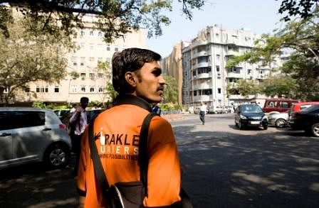 Mirakle Couriers: Career Haven for the Deaf