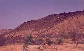 Timbaktu in 1990