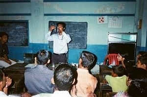 Masoom - Basic Science Concepts taught in a night school
