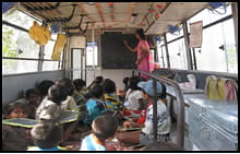 School on Wheels