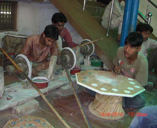 Zainub Exports: Keeping India's glory untarnished