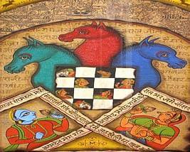 Chitrashala: Keeping Phad Art alive