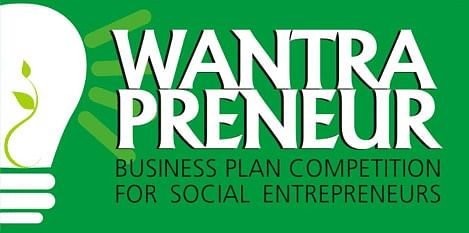 Villgro's WANTRAPRENEUR: The Business Plan Competition for Social Entrepreneurs
