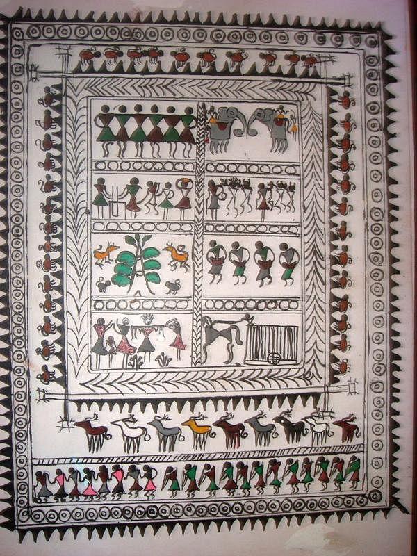 Raghurajpur: India's Cultural Hub
