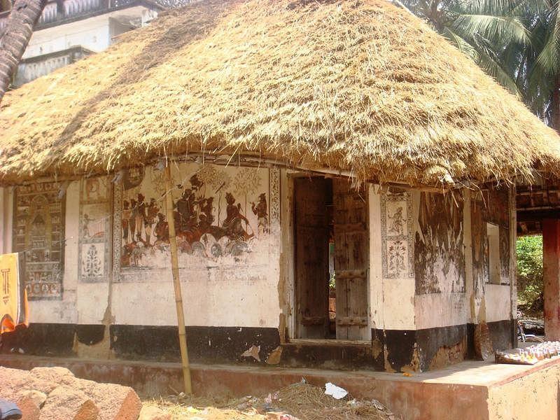 Raghurajpur: India's Cultural Hub - The Better India