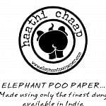 Haathi Chaap logo