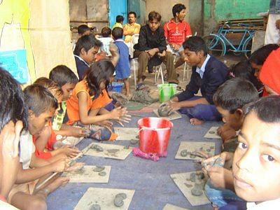 Shikshamitra: Friends Of Learning
