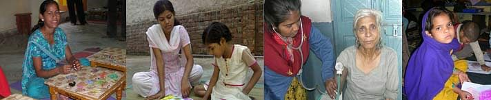 100 Rupee Club: India's smallest Social Change Fund