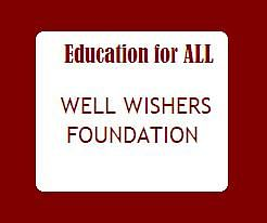 Well Wishers Foundation: Enabling Education for Adults