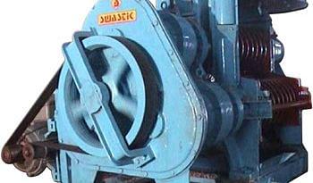 The Swastik Oil Expeller machine