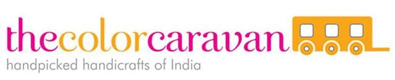 the color caravan logo