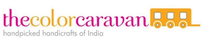 The Color Caravan: Platform for traditional Indian handicrafts