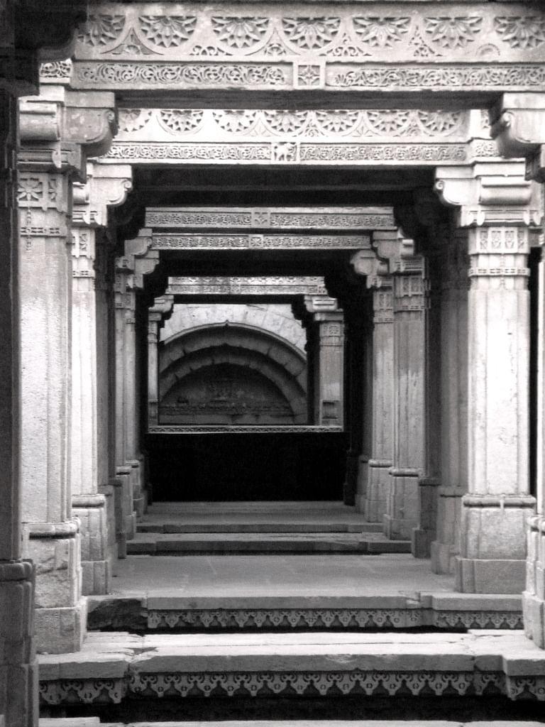 Step into a Stepwell – See the Adalaj Ni Vav