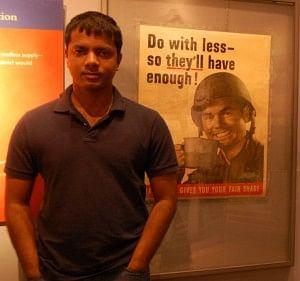 Anish Chandy
