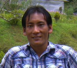 Chittup Lama