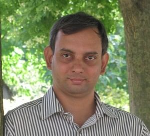 Kiran Patil - Founder of Villcart