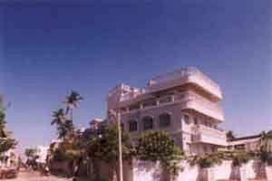 The School for Perfect Eyesight, Pondicherry