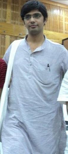 Prakhar Bhartiya