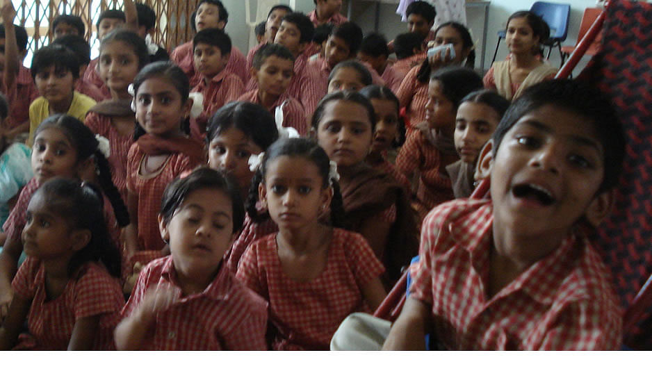 The story of Dr. Shantuben Patel and her Dhanvantri School