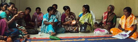 The Kagad Kach Patra Kashtakari Urban Credit Cooperative was formed in the year 1993.