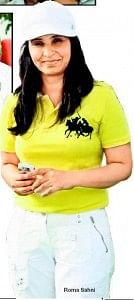Roma Sahni, Founder of Freesia