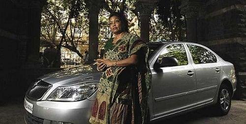 Listen to this amazing story of Kalpana Saroj, a Dalit woman who became the head of a multi-million dollar company.