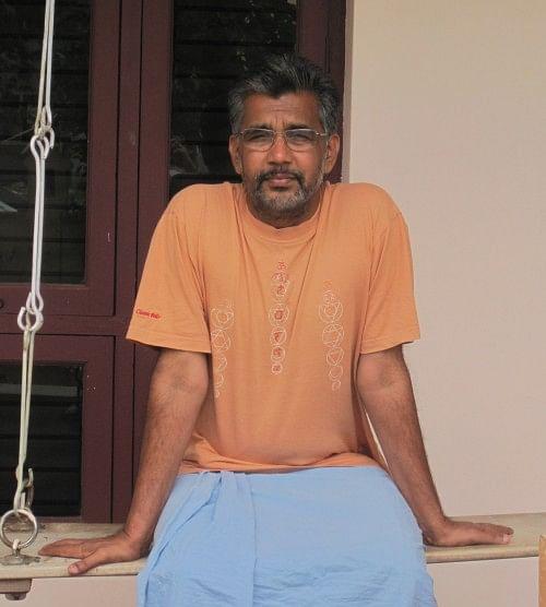 Ganjifa Shri Raghupathi Bhatta