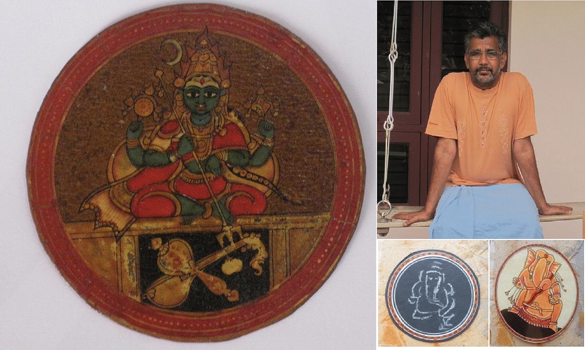 Mysore Ganjifa: Reviving a Forgotten Art Form