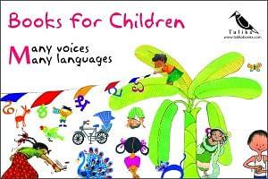 Children from Tulika Books