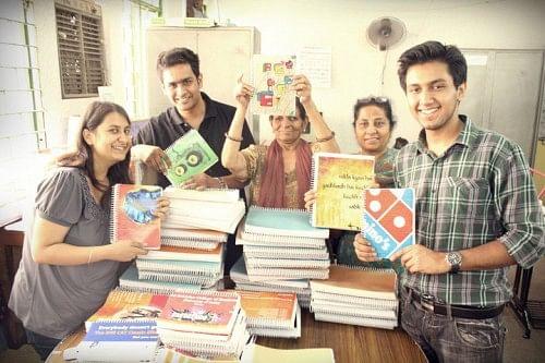 Project Akshar Team