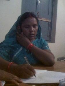 MLA Jyoti from Bihar
