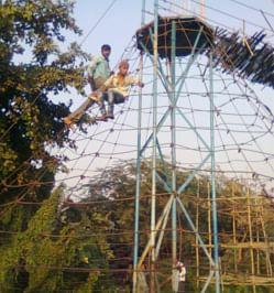 Muskaan Park in Ahmedabad