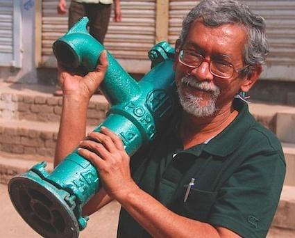 Suprio Das - The innovator of ZIMBA