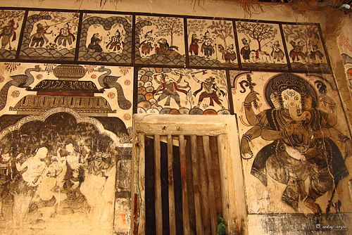 TBI Travel Puri , A Historical Odyssey in Art and