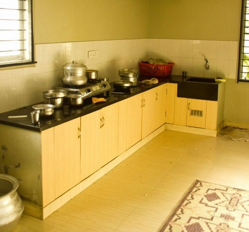 Jeevarathni - The Kitchen