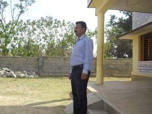 The Medical Officer (MO) at Kittanagamangala PHC
