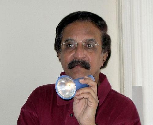 Professor Vikram Dinubhai Panchal