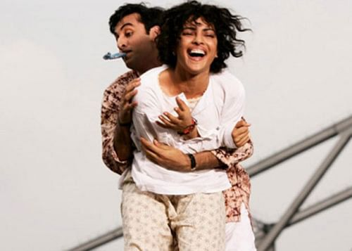 Barfi! - An endearing film that explores many aspects of disability with a few inherent flaws