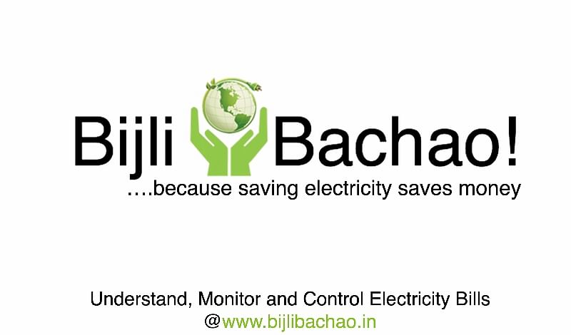 bijli bachao now save on your electricity bills and learn of  due to increasing costs of electricity