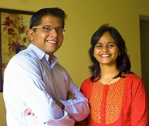 Abhishek and Manisha paid a lot of attention on which appliances to buy while setting up their home, and decided there was a need for spreading awareness about energy efficiency.