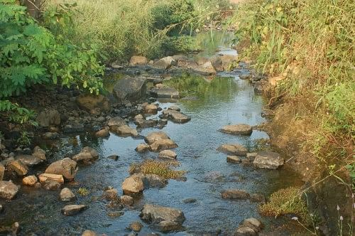And quiet flows the Asaavali
