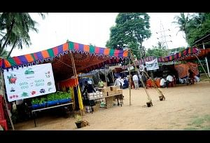 A view of an Oota from your Thota event
