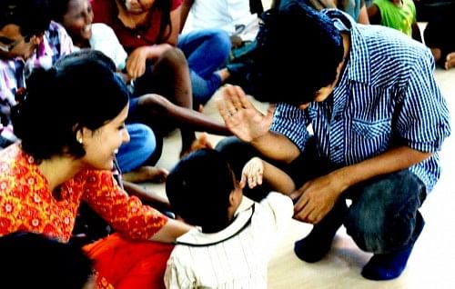 Hi-5!! Good Life Centre, Tambaram
