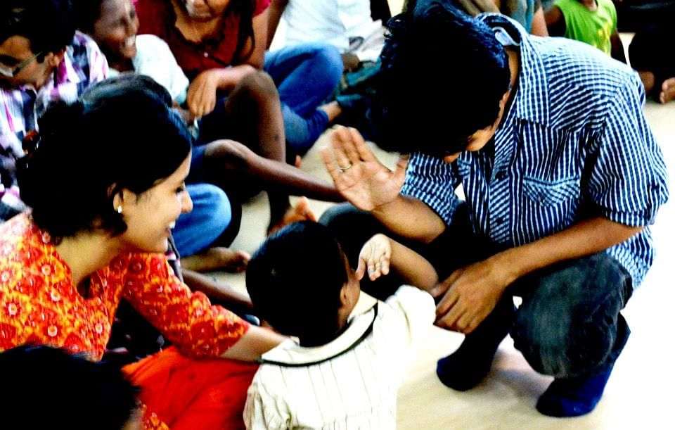 Hi-5!! Good Life Centre, Tambaram