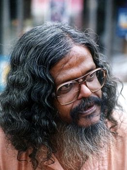 A File Photo of Nawab Rajendran